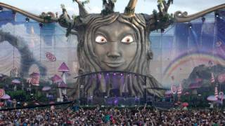 best sounds @tomorrowland 2011 (Luiz Eduardo Tracklist)