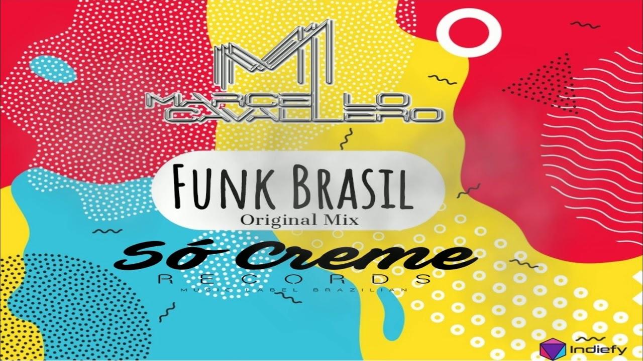 Marcello Cavallero - Funk Brasil (Original Mix) Free Download