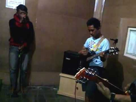 ANTARESTA BAND - Mengertilah (1)