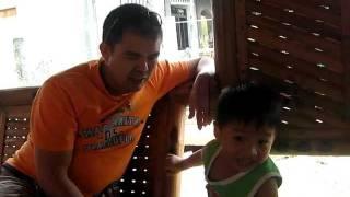 Kulitan ng mag Tito (Papa Oyeth & Benzar Gian)