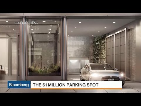 1m For Guaranteed Nyc Parking