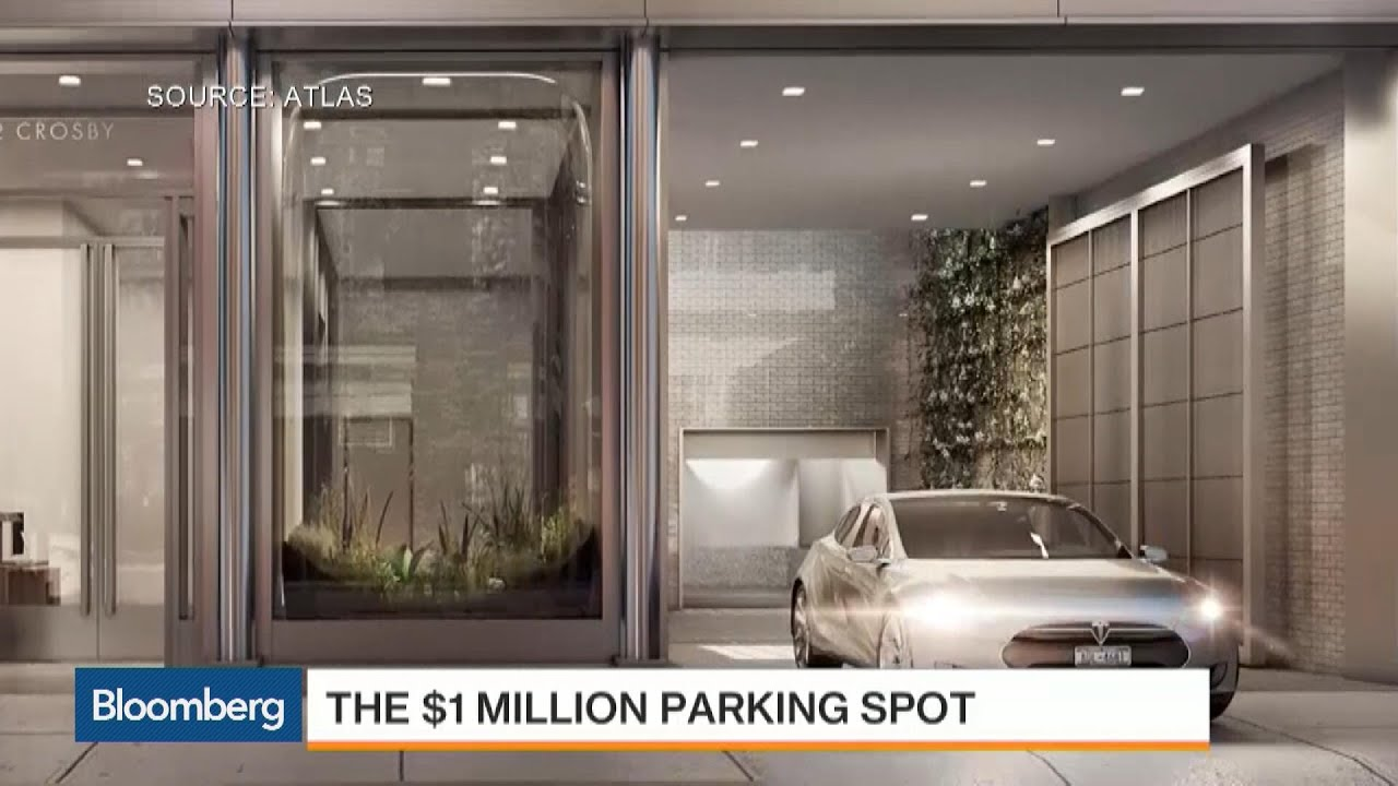 $1M for Guaranteed NYC Parking