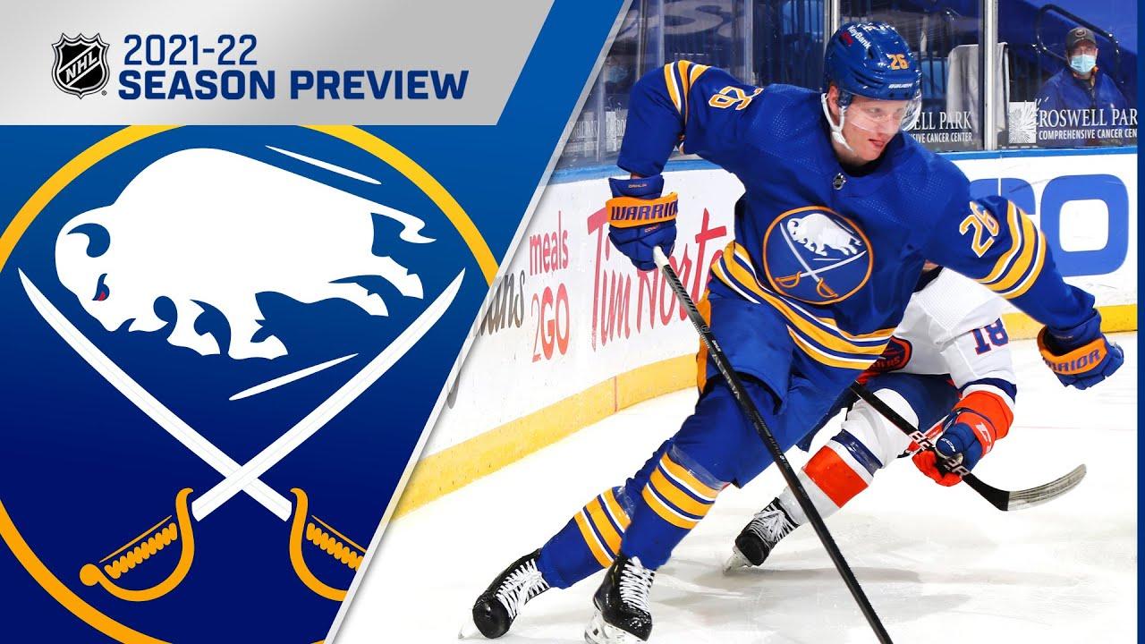 Download Buffalo Sabres 2021-22 Season Preview | Prediction