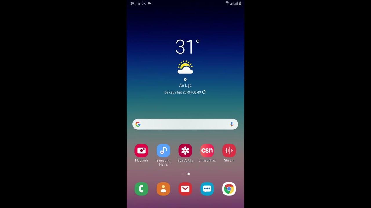 Trải nghiệm nhanh OneUI Prometheus cho SamSung Galaxy J7 Prime (Rom android 9.0 cho j7 prime)