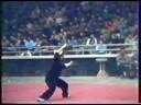 Download Retro Female Xingyi Competitor 001