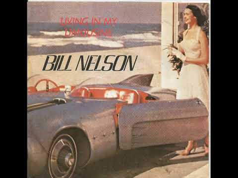 Bill Nelson - Living In My Limousine (Remix)