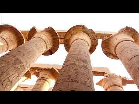 Egypt Tour - Nil i Piramidy