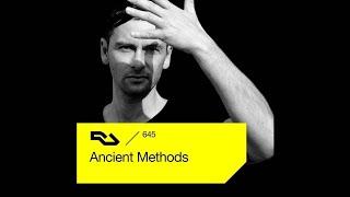 Ancient Methods - Resident Advisor Podcast 645 (8th October 2018)
