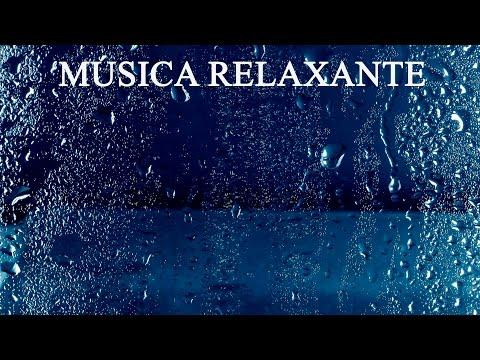 Música Para Dormir com Suave Som da Chuva