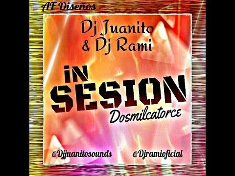 Dj Juanito Feat  Dj Rami insesion 2014