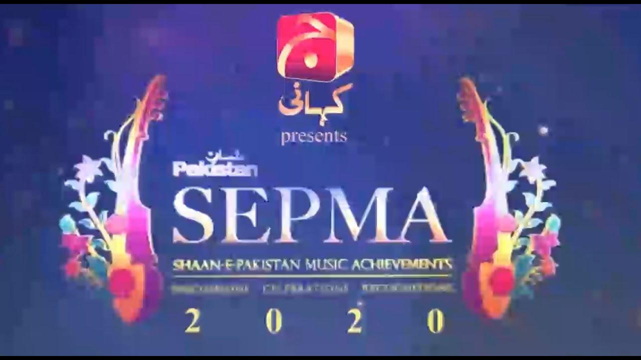 The Musical Summit of the year - SEPMA 2020 (Teaser)