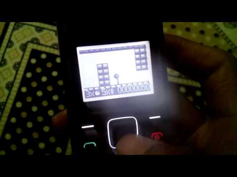 Nokia Bounce Game Cheatcodes Hack