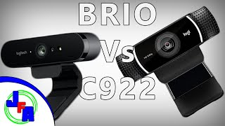 C922 Vs BR O Review Thing
