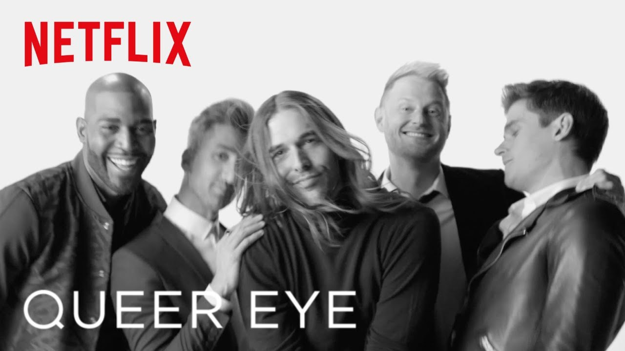 queer eye for the straight guy hook up