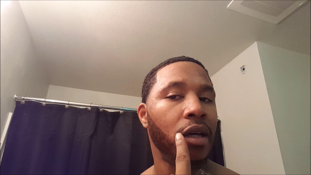How To Use Bigen And Make Your Beard Look Full Youtube