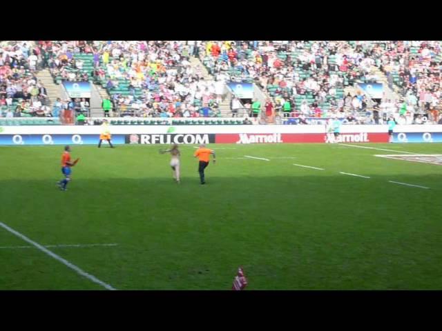 Streak HSBC Rugby Sevens