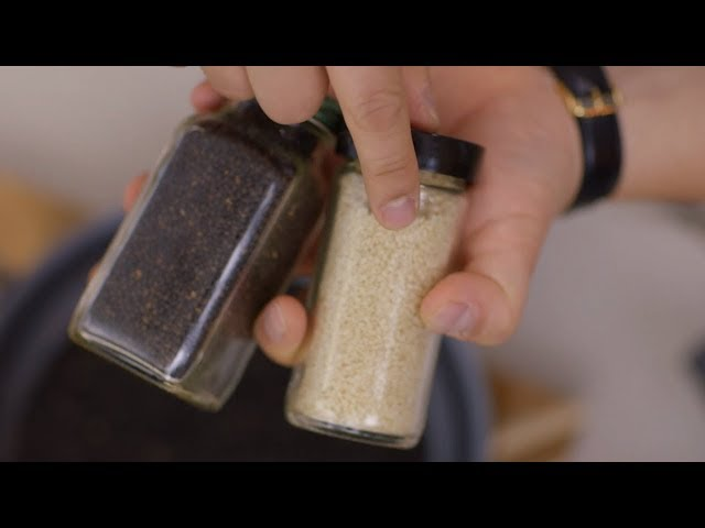 Naturally, Danny Seo: Nut-Butter Alternative