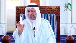 السيد مصطفى الزلزلة - المسكين رسول الله