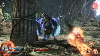 Lichdom: Battlemage - Gameplay - PC HD [1080p]