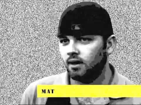 Stop-Loss - Matt Dillon Interview