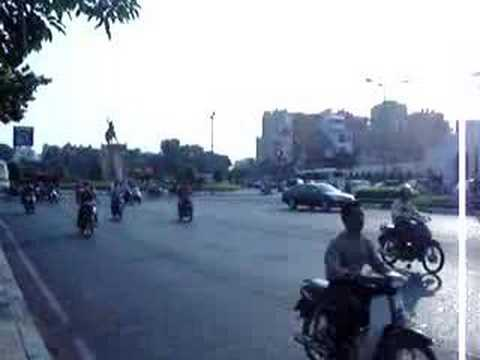 My Trip to Vietnam 2007 - Part 1