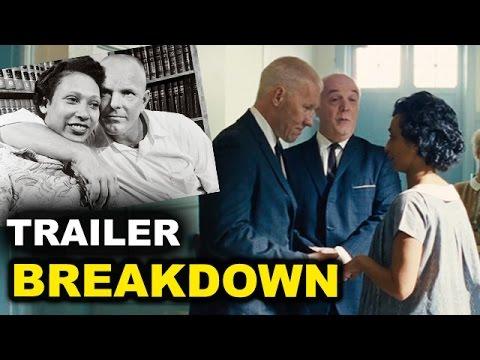 Loving Trailer REVIEW & BREAKDOWN