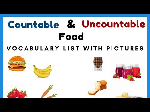 Countable And Uncountable Youtube
