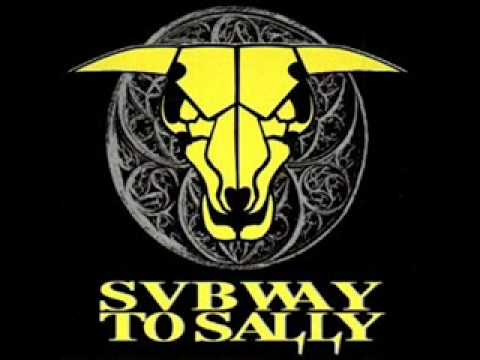 Subway to Sally - Die Jagd beginnt   HQ