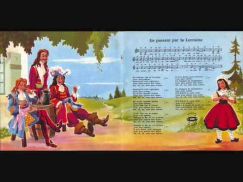 Lucienne Vernay - Parlez-Moi D'Amour