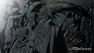 アニメ「ぬらりひょんの孫 千年魔京 」のエンディング第2曲「Departure / ...