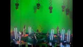 Depeche Mode 'Halo' (One Night In Paris / The Exciter Tour 2001)
