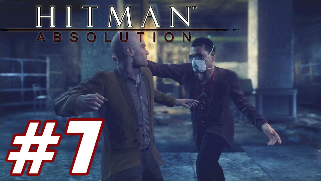 hitman absolution ps3 cover