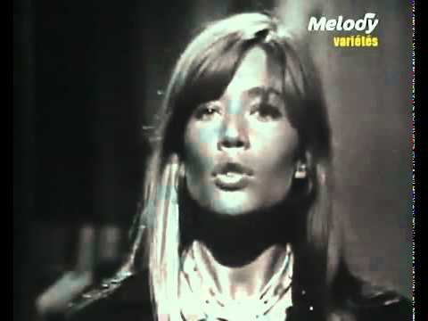 Françoise Hardy - Voila (1967)