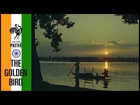 Kashmir, A Disputed Land | British Pathé