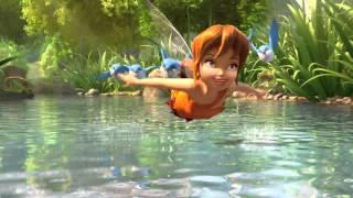 Kijk TinkerBell en de Legende van het Nooitgedachtbeest filmpje