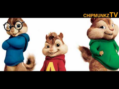 CHIPMUNKZ - Passion Fruit - The Rigga Ding Dong Song