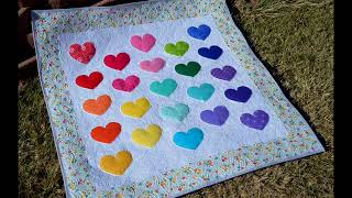 Baby Flannel Quilt Patterns
