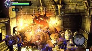 Darksiders 2 Gameplay Walkthrough Part 13