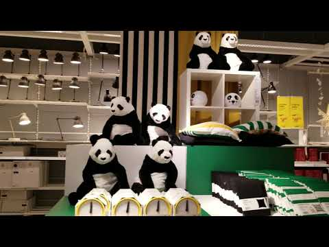 IKEA USA Tour Pt 3|Come Shop With Me At IKEA| New Stuff At IKEA| IKEA Kitchen+Furniture|IKEA Prices
