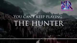 Neon Arcadia- The Hunter Lyric Video