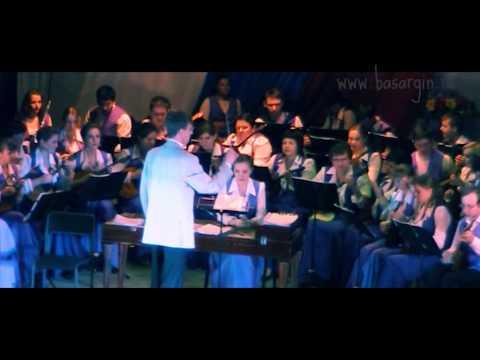 Музыкальное Наследие Края Курганской области: Катайск - Юбилей