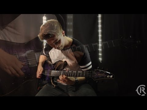 Heathens (DISTO Remix) - Twenty One Pilots  - Cole Rolland (Guitar Remix)