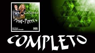 Banda Calypso - Pout-Porri´s 2017 - [COMPLETO]
