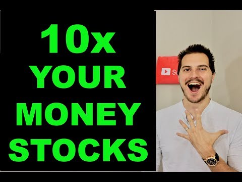 1,000% Returns in these 5 Stocks Possible Mp3