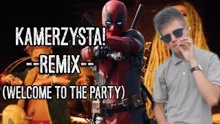 Lord Kruszwil - Kamerzysta! (Diplo & Lil Pump - Welcome To The Party)