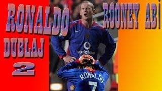 Cristiano Ronaldo Türkçe Dublaj 2