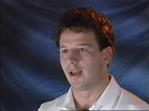 NHL: Mark Lamb, Ottawa Senators (1992)