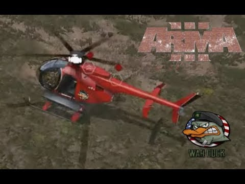 How to create and/or add an Arma Unit Patch