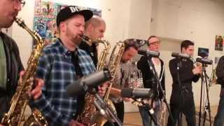 Janelle Monáe - Electric Lady - Dirty Catfish Brass Band (Cover)