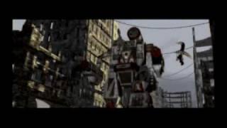 Mechwarrior 3 Old intro